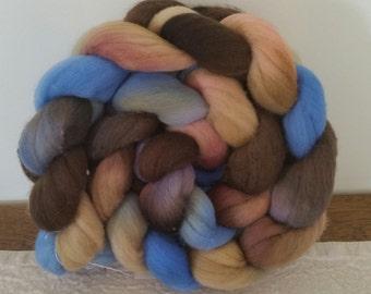Wool Roving- Peace
