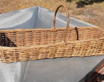 Harvest Basket Etsy