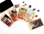 Tarot Card Reading by Life Coach Consultant, Tarot Reading by Chat, Self Improvement Card Reading, Life Coaching Psychic Reading, Same Day