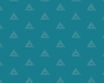 Prisma Elements by Art Gallery Fabrics, Pagoda Gem, PRE809