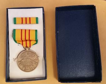 Republic of Vietnam Service Medal