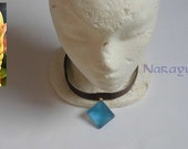 Linkle necklace choker