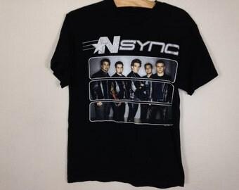 90s nsync shirt size S