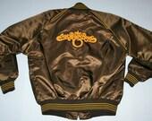 RARE! Vintage 1980s Concert Tour Jacket The Oak Ridge Boys - Size Adult X Large - XL