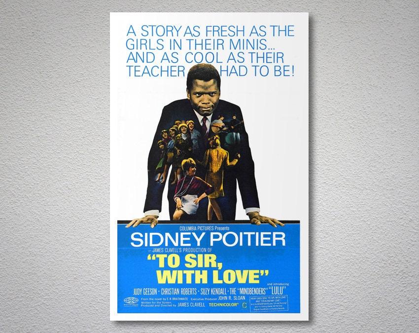 essays of sidney poitier Essays and criticism on sidney poitier - tom allen.