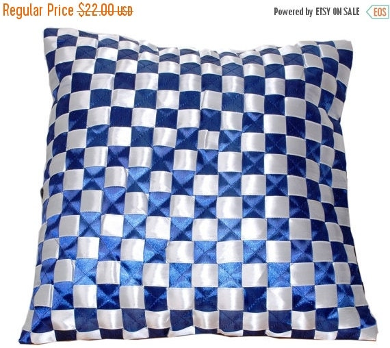 Satin Throw Pillow Pillow Cover Throw Pillow by TheHomeCorner