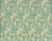 Floral (312687 col C ) from the Yuwa Lawn 60 Live Life  Collection