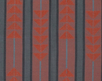 Loominous Traffic in Forest by Anna Maria Horner for frespirit fabrics