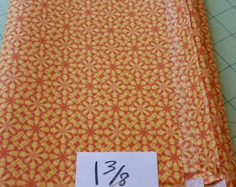 Quilting cotton fabric