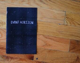 Event Horizon Zine