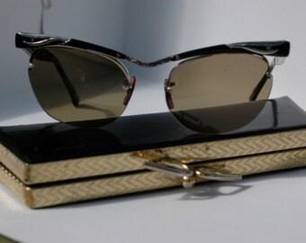 Vintage eyeglasses 50s balgrip Bausc&Lomb