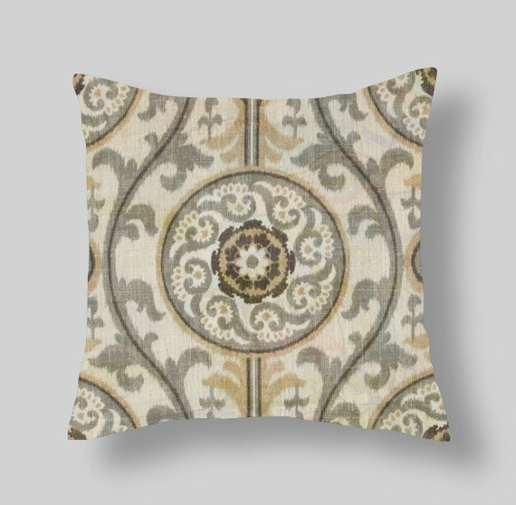 brown pillow covers decorative pillows brown grey pillows. Black Bedroom Furniture Sets. Home Design Ideas