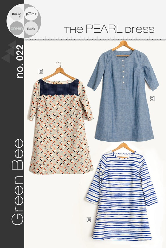 Sewing Bee Patterns Image collections - origami instructions easy ...