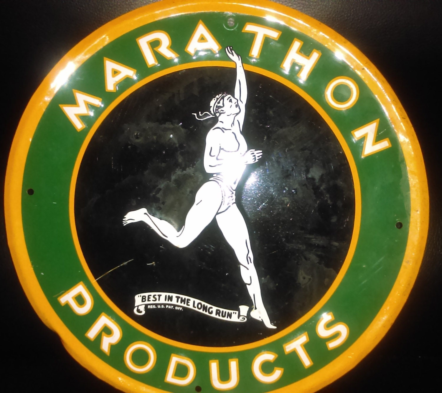 Metal Marathon Products Sign Best In The Long Run By