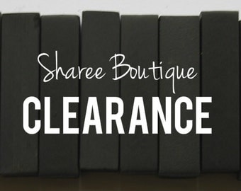 CLEARANCE - 8 HAIR CHALKS - Temporary Color Pastels, Shades of Black