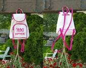 90s Spice Girls Mini Backpack