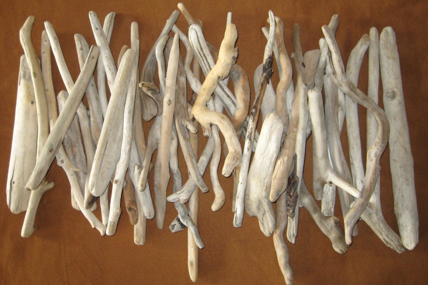 Large driftwood drift wood bulk driftwood approx 5 to for Wood craft supply stores