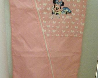 vintage Child's Garment Bag
