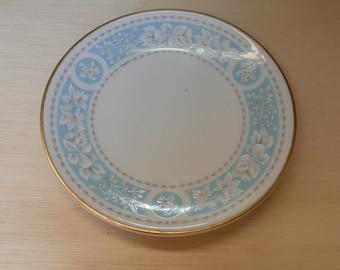 Beautiful Royal Doulton Hampton Court English Translucent China dish