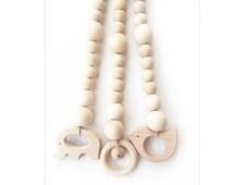 bead garland nursery
