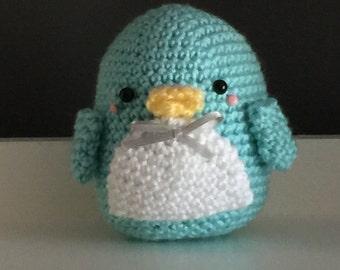 Kawaii Little Penguin