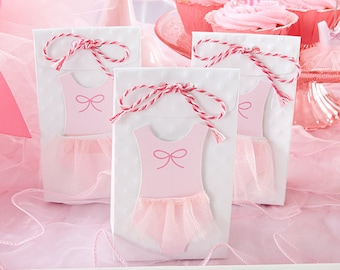 Tutu Cute Favor Bag (Set of 24)