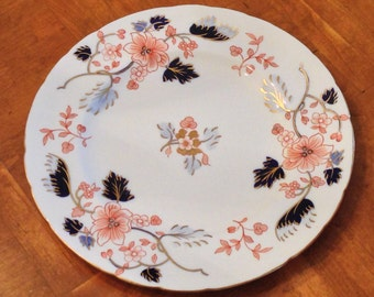 "Royal Crown Derby A569 ""Beaumont"" - Single Dinner Plate"