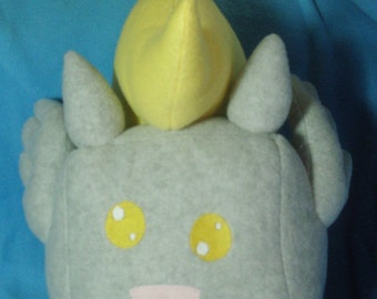 My Little Pony Derpy/Ditsy Doo Sugar Cube Plushie