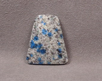 K2 BLUE JASPER Cabochon
