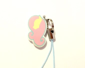 My Little Pony Fluttershy MLP Cellphone Charm