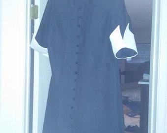 Magenta's Maid Uniform