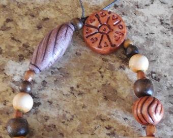 Tribal Bracelet 1