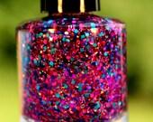 Love handmade artisan nail polish