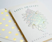 Happy Birthday You Dazzling Diamond