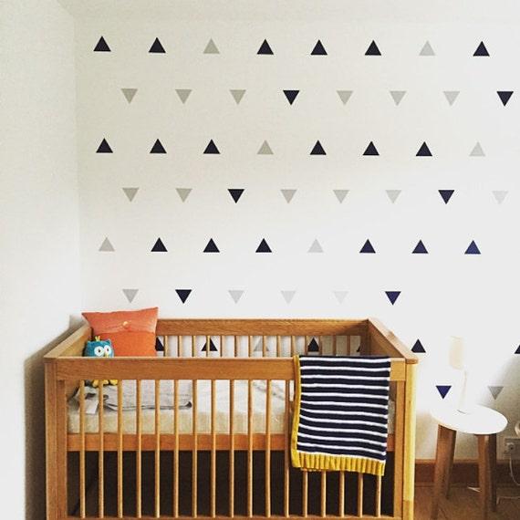 Vinyl Wall Art Geometric Geometric Wall Art Decals Vinyl