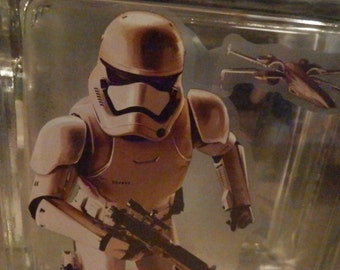 """Star Wars """"The Force Awakes"""" Newest Episode Night Light"""