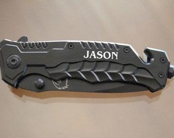 Pocket Knife Engraved Pocket Knife Personalized Pocket Knife Custom Pocket Knife Fathers Day Engraved Pocket Knife Groomsmen Pocket Knife