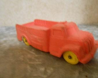 1950's Auburn Rubber Co. Work Truck