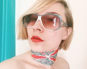 Cool vintage ROCHAS sunglasses