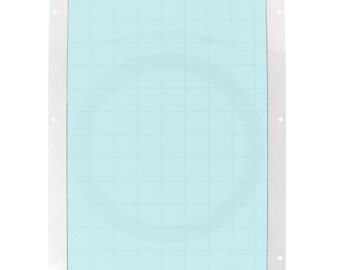 "Free ship Silhouette CURIO Cutting MAT 8.5"" x 11"" Large Base Free SHIP"