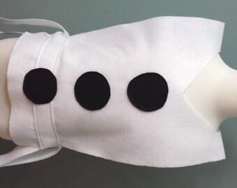 Adult / Big Kid Snowman Costume Tunic - Frozen Olaf Costume