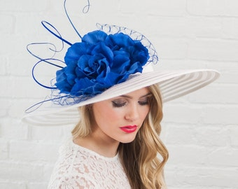 Kentucky Derby Fascinator - MC2016-019