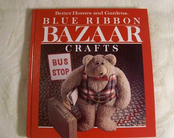 Blue Ribbon Bazaar Crafts By Better Homes And Gardens