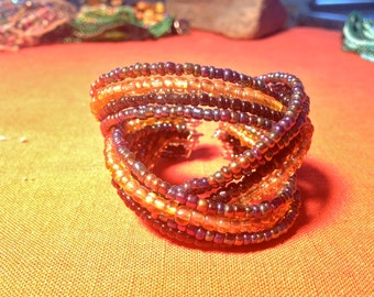 Bee-utiful bracelet