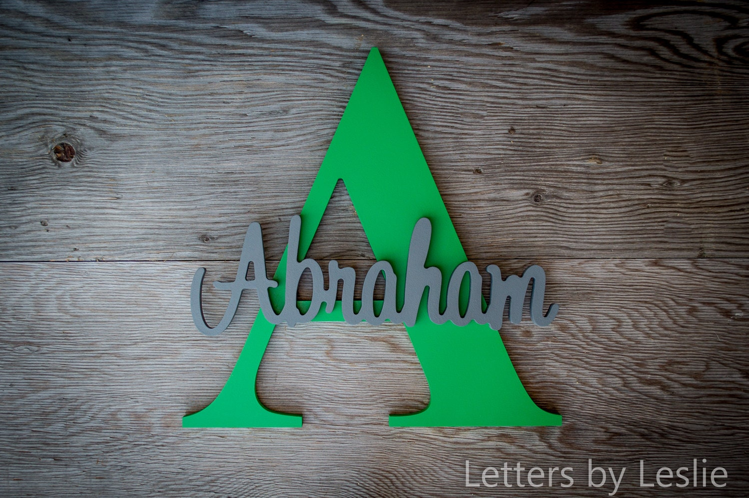 Large wood letters wooden letters wood sign name for Large wooden letter patterns
