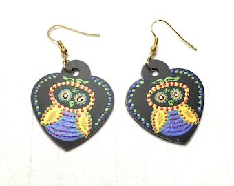 Dotted Owls