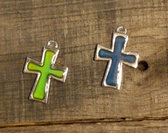Cross Pendants Mood Cross