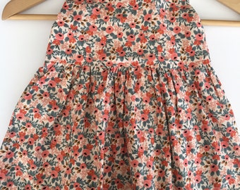 Rifle Paper Co. Fabric Dress