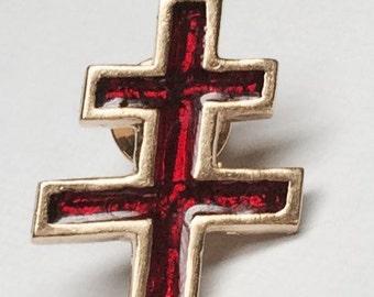 33rd Degree Scottish Rite Emblem