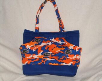 Florida Gator purse